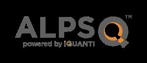 iQuanti ALPS logo