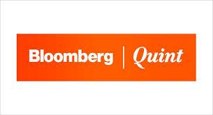 Bloombergquint logo
