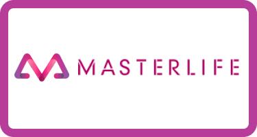 Masterlife logo